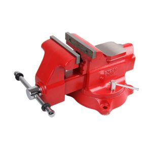 Jetech - Heavy Duty Bench Vise