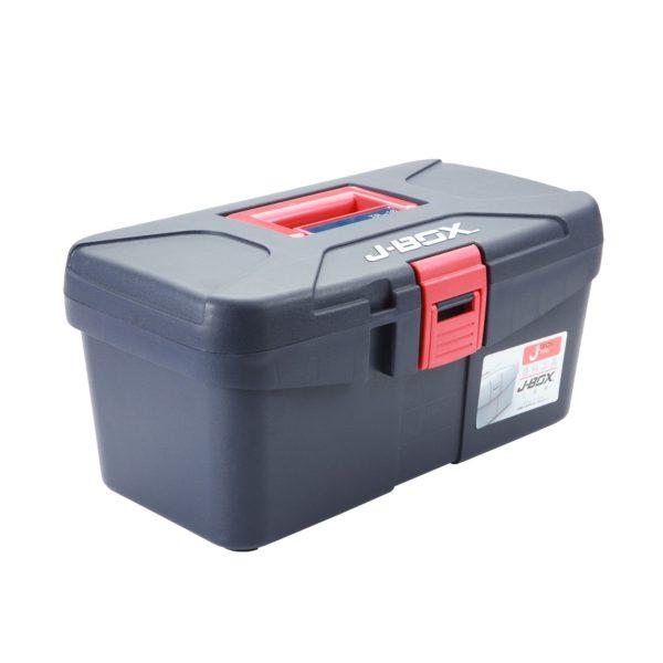 Jetech - Polypropylene Plastic Tool Box