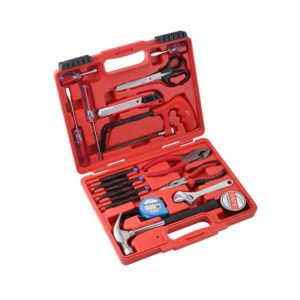 Jetech - 19 Pcs - General Tool Set