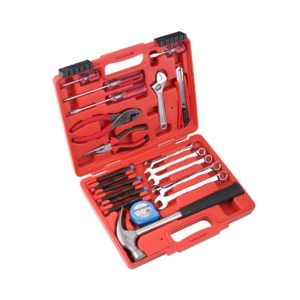 Jetech - 21 Pcs - General Tool Set