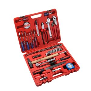 Jetech - 73 Pcs - Mechanic Repair Tool Set