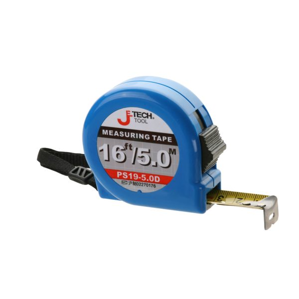 Jetech - Measuring Tape Dual Scaled Cm/Inch