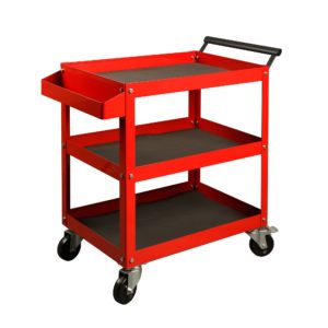 Jetech - Multi-Function Trolley No Drawers