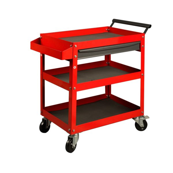 Jetech - Multi-Function Trolley With Drawer