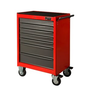 Jetech - 7 Drawers Roller Cabinet