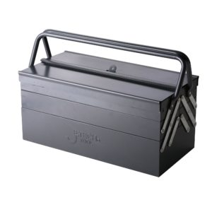 Jetech - Portable Tool Box With 5 Tipping Drawers - 18 Inch