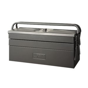 Jetech - Portable Tool Box With 5 Tipping Drawers - 21 Inch