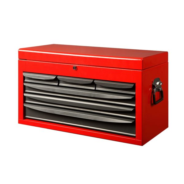 Jetech - Tool Chest 6 Drawers