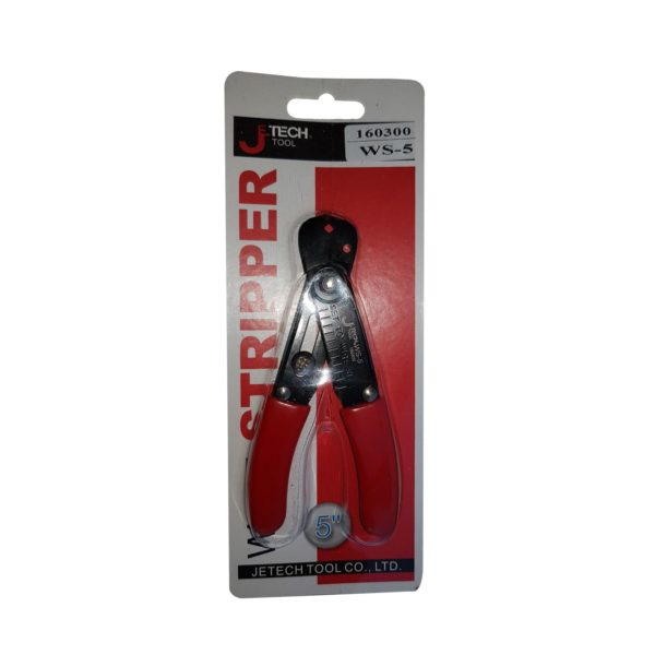 Jetech - Wire Stripper 5""